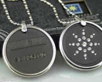 เหรียญควอนตั้ม 1500 รวมส่ง ems แล้วสินค้าของบริษัทฟิวชั่นเอ็กเซล