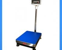 ตาชั่งดิจิตอล เครื่องชั่งดิจิตอล เครื่องชั่งแบบตั้งพื้น 150kg ความละเอียด0.