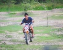 ขี่ ATV กันไหม ท่ามกลางป่า และธรรมชาติ