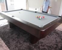 SOVEREIGN Pool Tables (Thailand) โต๊ะพูล โต๊ะโกล์ โต๊ะสนุกเกอร์