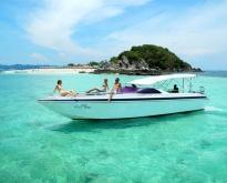One Day Trip 3  Khai Islands Speed Bo
