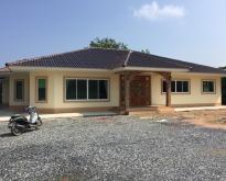 ขาย/เช่า บ้าน 242ตรม. 5ห้องนอน 2ห้องน้ำ 1ห้องครัว