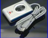 สแกนลายนิ้วมือ แบบ USB พร้อมชุดพัฒนา SKD URU4000B USB Digital Finger Print
