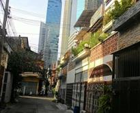 ขายบ้านเทาวน์เฮ้าส์ นราธิวาสราชนรินทร์ซอย 4 สาทร ใกล้ BTS ช่องนนทรี