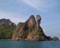 กระบี่ 3 วัน 2 คืน – ทัวร์ 4 เกาะ