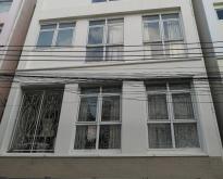 ขายบ้านเดี่ยว 4ชั้น ราคา 9.5 ล้านบาท ซอยอารีย์สัมพันธ์ 3