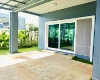 ขายบ้าน โครงการศุภาลัย ลากูน ภูเก็ต (ทำเลทอง) สภาพบ้านใหม่ 100%