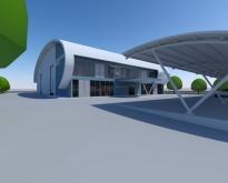 รับออกแบบ เขียนแบบ และควบคุมงาน งานก่อสร้างทุกประเภท โดยทีมงานวิศวกร สถาปนิ