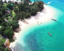 ทัวร์วันเดย์ทริป เกาะนาคาน้อย โดยเรือเร็ว: