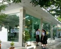 อาคารให้เช่า ขนาด165ตรม. ในโครงการแมนสรวงอเวนิว ตรงข้ามโรงเรียนนารีรัตน์