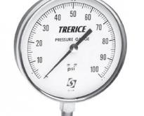 จำหน่าย ขาย เครื่องมือวัดแรงดันลมและน้ำ ยี่ห้อ Trerice