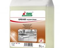 GREASE superclean - น้ำยาทำความสะอาดเอนกประสงค์สำหรับห้องครัว จากประเทศเยอร
