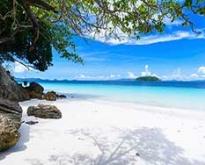 เกาะนาวโอพี – ทะเล พม่า โดยเรือเร็ว