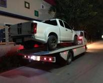 ฉุกเฉิน รถเสีย รถซ่อม รถซิ่ง รถวิ่ง ขนของ เรียกใช้บริการ นาเดียร์สไลด์ออน
