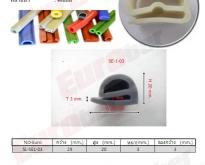 ซีลตู้อบ / เตาอบผลไม้อบแห้ง Dry Fruit Oven Seals