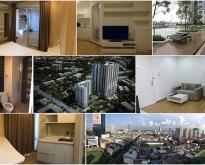 ขายคอนโดThe Trust Rama 3 ห้อง 29ตรม 2,250,000 บาท ชั้น 16 ทิศตะวันออก