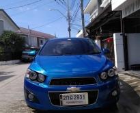 Chevrolet Sonic LT1.4 ปี 2013