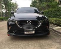 Mazda cx 3 SP ท็อปสุด ไม่ติดไฟแนนซ์