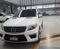 ขาย Mercedes Benz ML250 CDI AMG Top full options