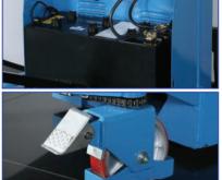 SEMI-ELECTRIC STACKER รุ่น (SE15-30/EL)
