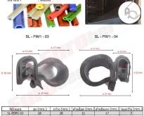 ซีลทนความร้อน การใช้งานด้านอื่นๆ Other Usability Heat Resistant Seals