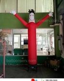 ร้านบอลลูนอาร์ท ขอนแก่น ตุ๊กตาแดนซ์ เราก็มีจ้า