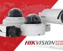 จำหน่ายกล้องวงจรปิด Hikvision กล้องวงจรปิดคุณภาพ