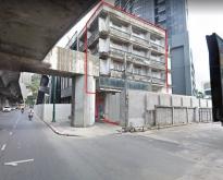 ขาย อาคารพาณิชย์ 3.5 ชั้น ใกล้สถานี BTS หมอชิต จตุจักร
