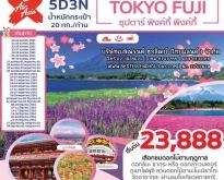 ทัวร์ญี่ปุ่น เริ่มต้น 23888 บาท โปรโมชั่นตลอดปี 2561-2562
