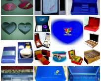 กล่องผ้าไหม,กล่องผ้าไหมบรรจุภัณฑ์,กล่องพระ