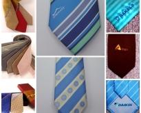 เนคไท,ผ้าพันคอ,รับผลิตออกแบบและปักตราสัญลักษณ์ Grade A Jim Thomson