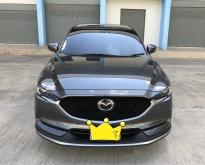 Mazda CX-5 ปี2018 รุ่นท๊อป 2.2 XDL AWD สีพิเศษ Machine Grey