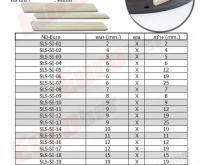 ยางซีลทนความร้อน  การใช้งานด้านอื่นๆ Other Usability Heat Resistant Seals R