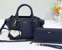 กระเป๋า LYN เกรดพรีเมี่ยม (มีถุงผ้า/ป้าย Lyn)