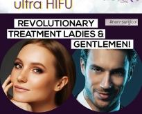 Ultra hifu อัลตร้า ไฮฟู 1แถม1 ตีกรอบหน้า สลายไขมัน หน้าวีเชฟไม่จำกัดshots