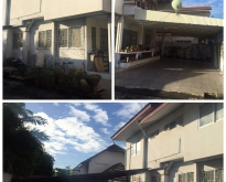 บ้านพร้อมที่ดิน 100ตรว. ติวานนท์38 ซอยทานสัมฤทธิ์ ห่างถนนใหญ่เพียง 150 เมตร
