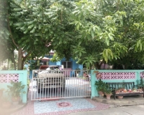 บ้านเดี่ยว2ชั้น 50ตรว 4ห้องนอน2ห้องน้ำใกล้ตลาดอุดมทรัพย์