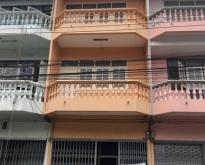 ขายอาคารพาณิชย์หมู่บ้านเทพบัวทอง ห่างถนน 4 เลนหน้าหมู่บ้าน 50 เมตร