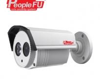 Peoplefu_กล้องวงจรปิด_Fu HDTVI 818 Lens 3.6 / 6mm.