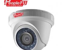 Peoplefu_กล้องวงจรปิด_Fu HDTVI 556 Lens 3.6 mm.