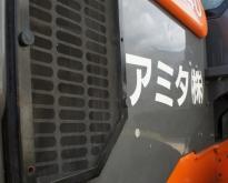 ZW140 ขนาดเท่า WA200 8,xxx ชั่วโมง สภาพสวยพร้อมใช้งาน ราคาถูก