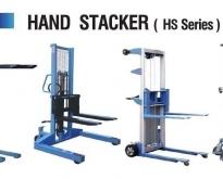 Hand Stacker