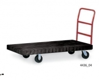 Rubbermaid Heavy-Duty Platform