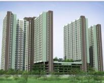 ขายคอนโด Lumpini Ville นครอินทร์-ริเวอร์วิว นนทบุรี คอนโด High Rise ตึกคู่