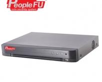 Peoplefu_เครื่องบันทึก_Fu HDTVI 8032-S2 32CH