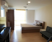 ให้เช่าคอนโด CHAPTOR Condominium ขนาดห้อง 30 ตารางเมตร