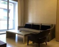 ให้เช่าคอนโด Saladaeng Condominium บางรัก  กรุงเทพ