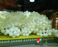 รับผลิตและจำหน่าย ลูกโป่งสกรีน ทุกขนาด รับจำนวนตั้งแต่ 100 ใบขึ้นไป
