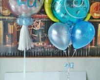 บริการจัดลูกโป่งวันเกิด,ลูกโป่งเปิดงาน พร้อมส่ง      ( 17/05/62 )