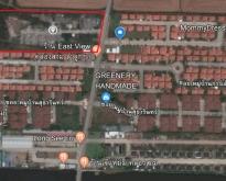 ขายที่ดินเปล่า 10ไร่ 295วา ติดถนนใหญ่ หน้ากว้าง 72 เมตร รังสิต-ลำลูกกา คลอง